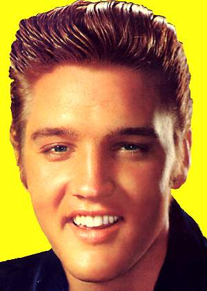 Elvis PRESLEY Elvisp10