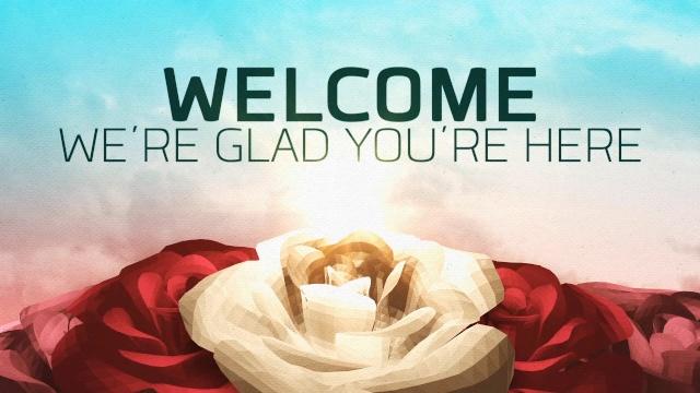 Bienvenue ami Welcom10