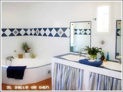 L'hygiene et la bonne humeur sont conseillé Salle_10