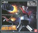 Soul Of Chogokin sur Suka Gx-01r12