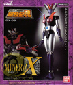 Soul Of Chogokin sur Suka Gx-0910