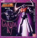 Soul Of Chogokin sur Suka Gx-2510