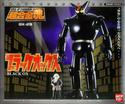 Soul Of Chogokin sur Suka Gx-2910