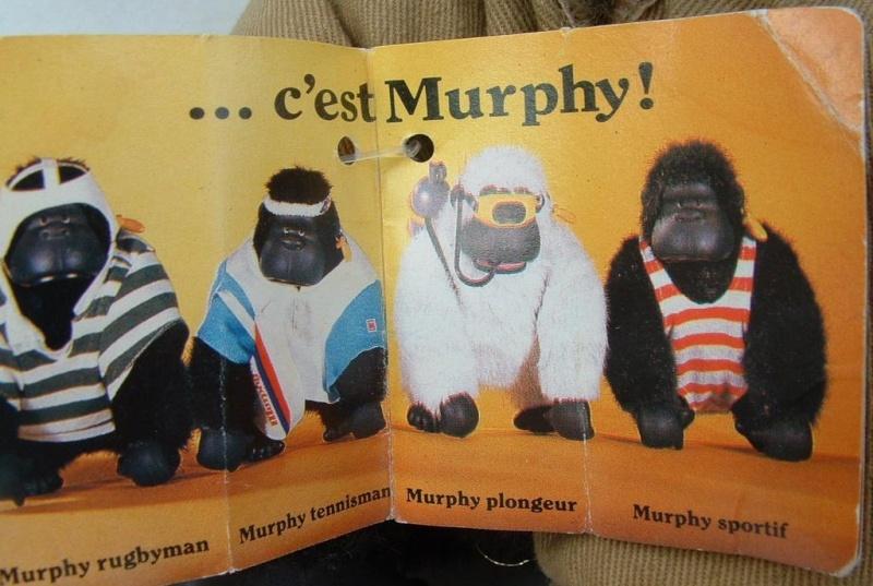 MURPHY/Magical Murphy (Ajena/Applause/Borka) 1987 7ih8me10