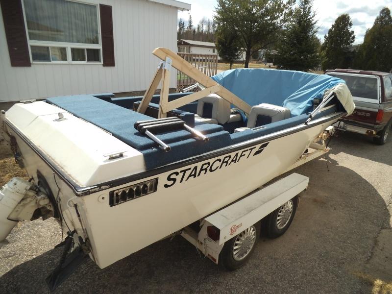 Je pourrai PEUT-ÊTRE mettre mon bateau à l'eau! - Page 3 Dscf1256