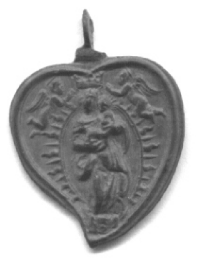 Beato Luis Gonzaga / Ntra.Sra. del Buen Consejo - s. XVII Consej10