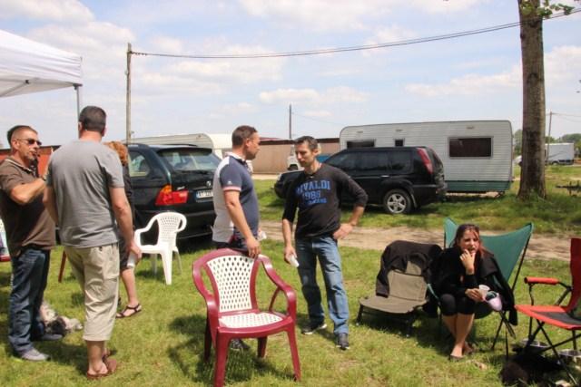 Compte rendu de notre rencontre en Saône Appare11