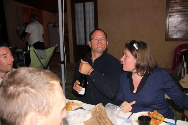 Compte rendu de notre rencontre en Saône Appare43
