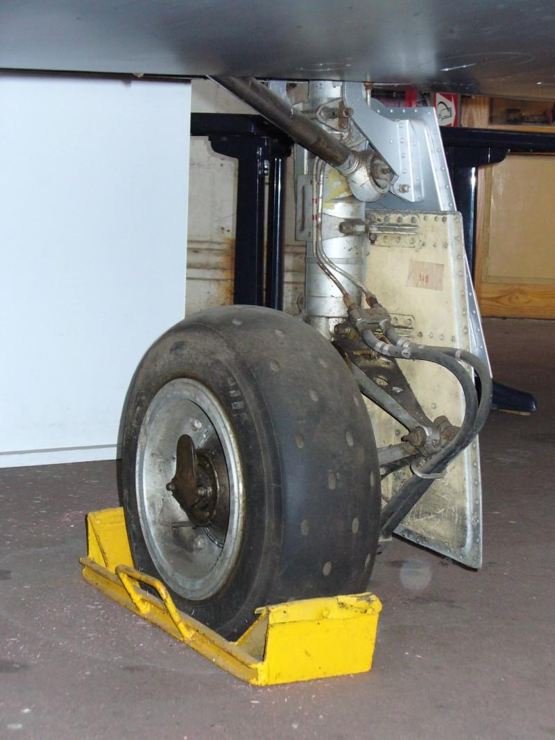 Fouga Magister.  Le mini Group Build P1000010