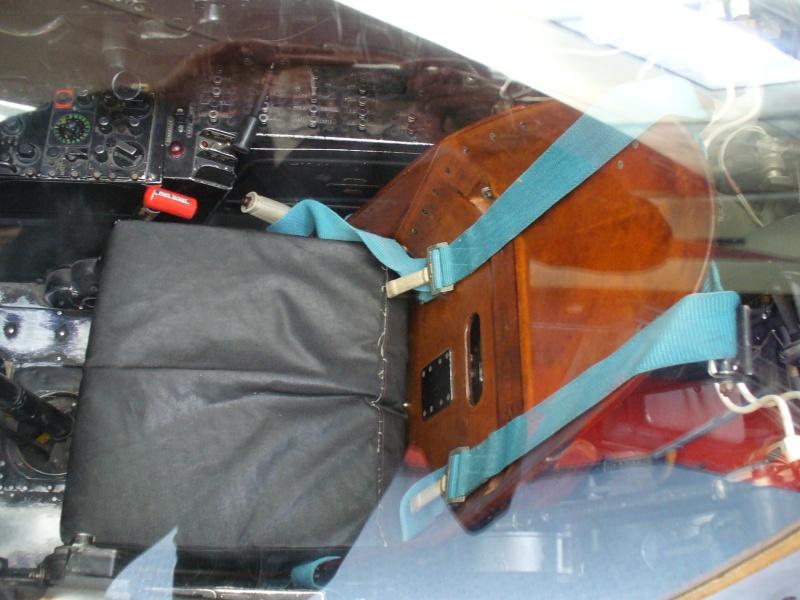 Fouga Magister.  Le mini Group Build P1010413