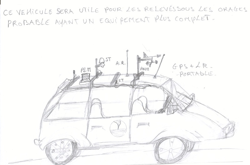 les vehicules de chasses topic complet V-s-p-10