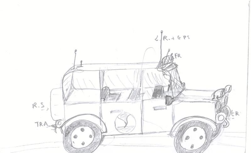 les vehicules de chasses topic complet Vehicu10