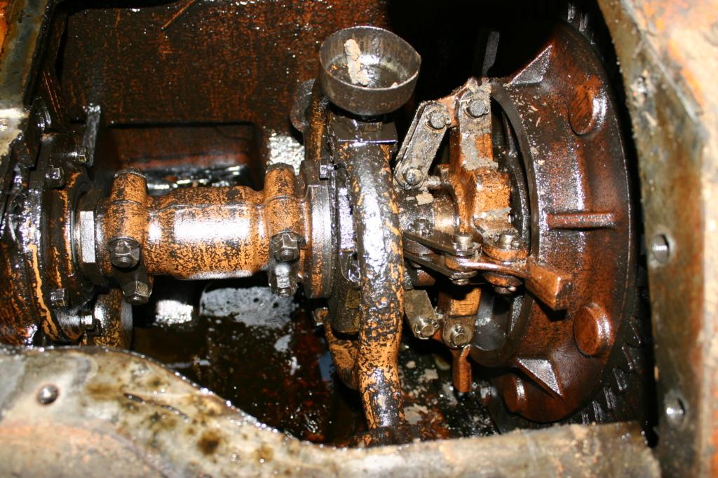 restauration - Restauration FIAT 60C Img_9211