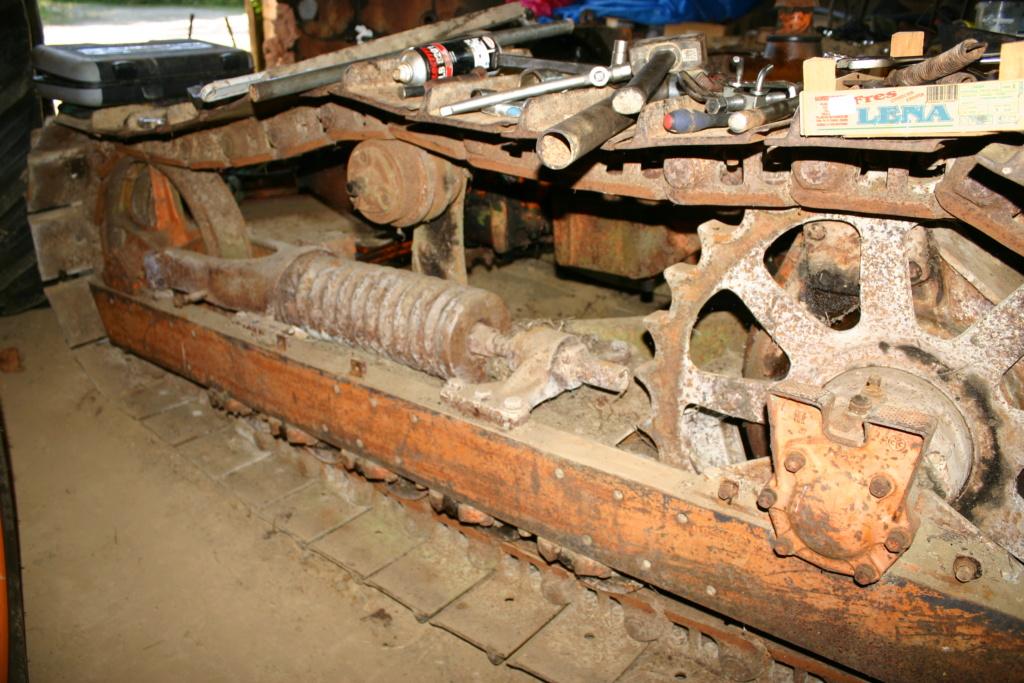 restauration - Restauration FIAT 60C Img_9216