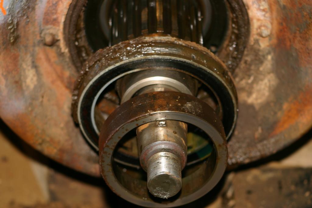 restauration - Restauration FIAT 60C - Page 2 Img_9618