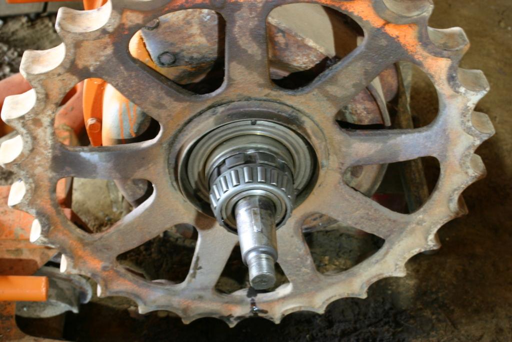 restauration - Restauration FIAT 60C - Page 2 Img_9814