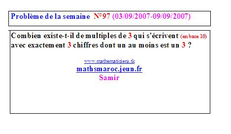problème N°97 de la semaine (03/09/2007-09/09/2007) Proble12
