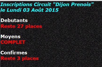 Dijon Prenois -  lundi 3 août 15 - 120€  - Page 3 Captur11