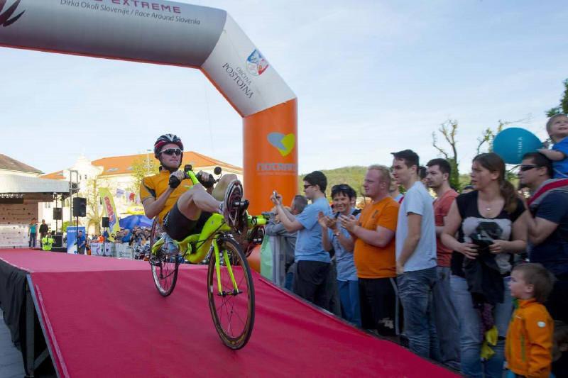 Mikael sur la Race Around Slovenia  du 7-10 mai 2015 - Page 4 16818710