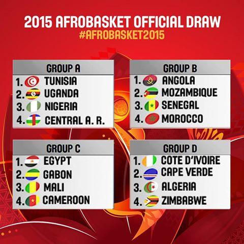 Coupe d'Afrique Basket-ball 2015 11246010