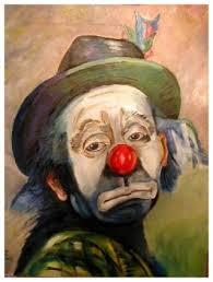 Bonjour tout le monde - Page 4 Clown10