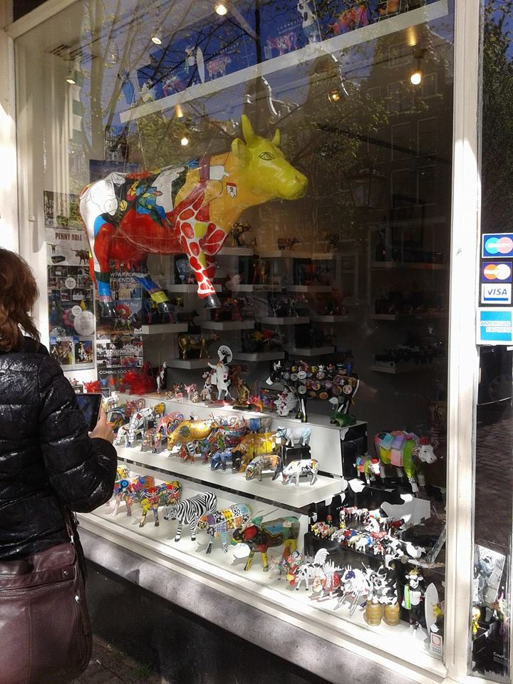 Amsterdam 30/04/2015 Ho210