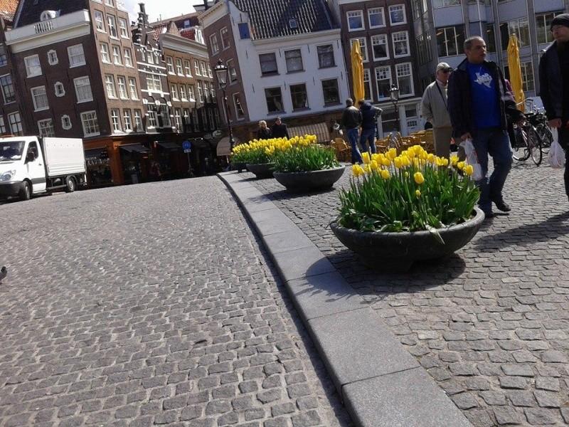 Amsterdam 30/04/2015 Ho310