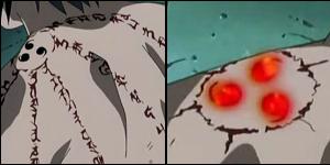 Téchniques de Fuinjutsu # Scellage # ~ Ouver à certain rôliste seulement. ~ Fuuja_10