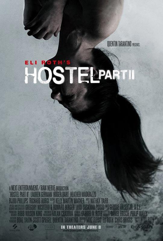 Hostel - Chapitre II 18762310