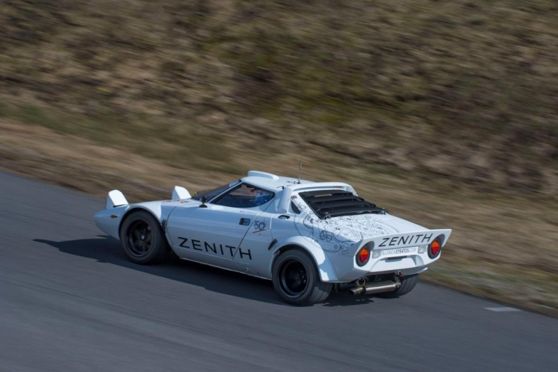 ZENITH et LANCIA STRATOS Lancia10