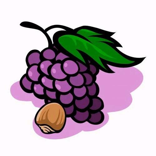 Le raisin ( les vendanges) 81001_10