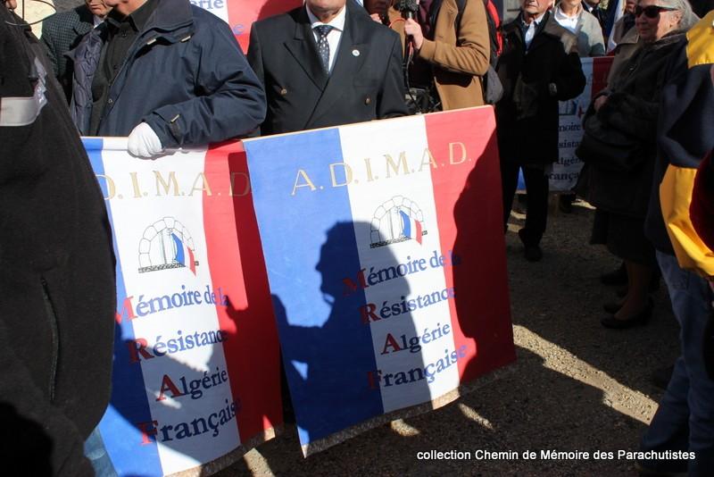Reportage photo cérémonie inauguration rue commandant de Saint Marc à Béziers 40-img10