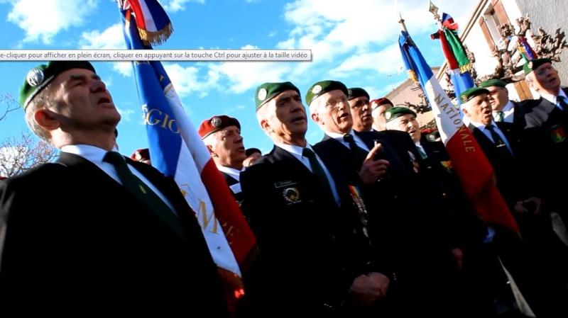 Général Piquemal à Béziers: Merci mon général d'avoir terminé la cérémonie en chef de guerre, agrémentés de vos qualités habituelles de chef coeur Piquem11