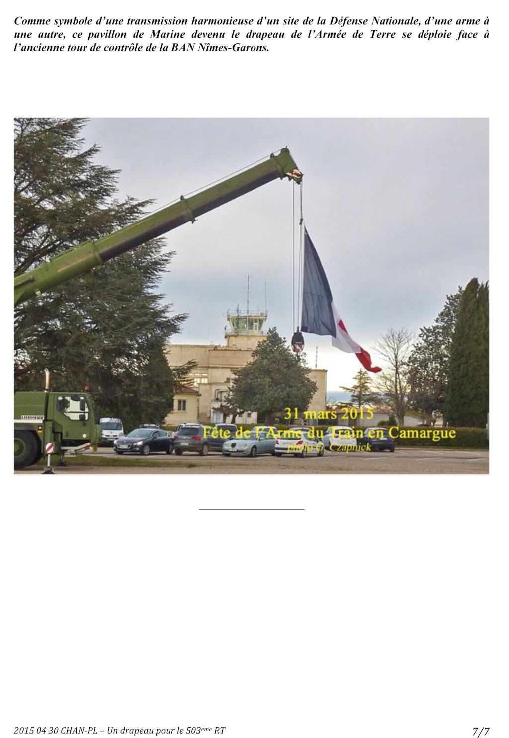 [Associations anciens marins] C.H.A.N.-Nîmes (Conservatoire Historique de l'Aéronavale-Nîmes) - Page 3 2015_016