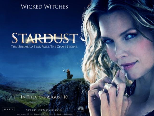Hvězdný prach - Stardust Stardu10