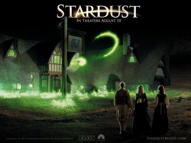 Hvězdný prach - Stardust Stardu11