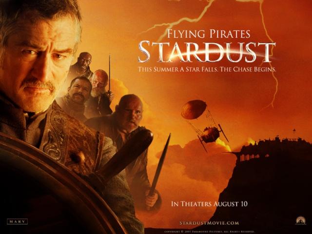 Hvězdný prach - Stardust Stardu12