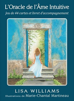 L'oracle de l'ame intuitive Cover_15