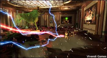 [13/11/09] S.O.S Fantômes: Le Jeu Vidéo (PS3, Xbox 360, PC) 400710