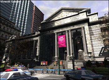 [13/11/09] S.O.S Fantômes: Le Jeu Vidéo (PS3, Xbox 360, PC) 400910