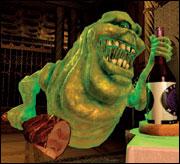 [13/11/09] S.O.S Fantômes: Le Jeu Vidéo (PS3, Xbox 360, PC) Slimer10