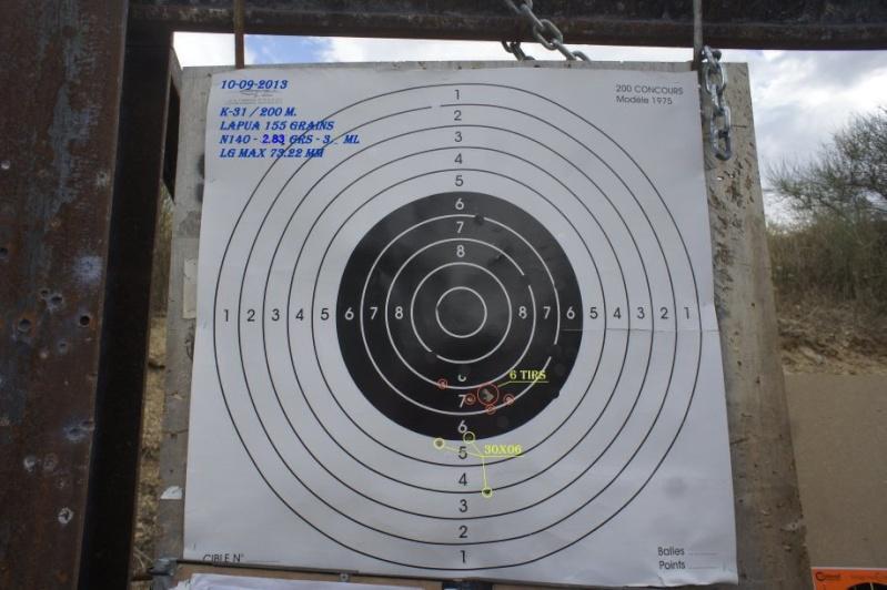 Remington 700 conseils Lapua10