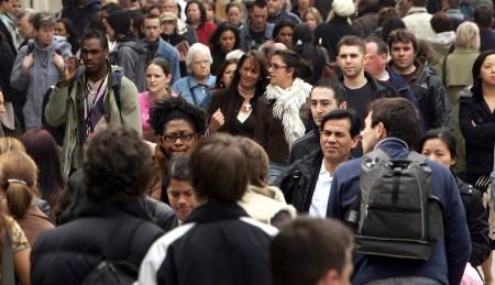 Il y a moins de 2 millions de chômeurs en France Chomeu10