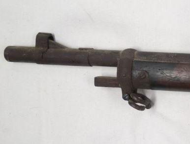 metford - Lee-Metford MkI/MkI* 1891 Muzzle10