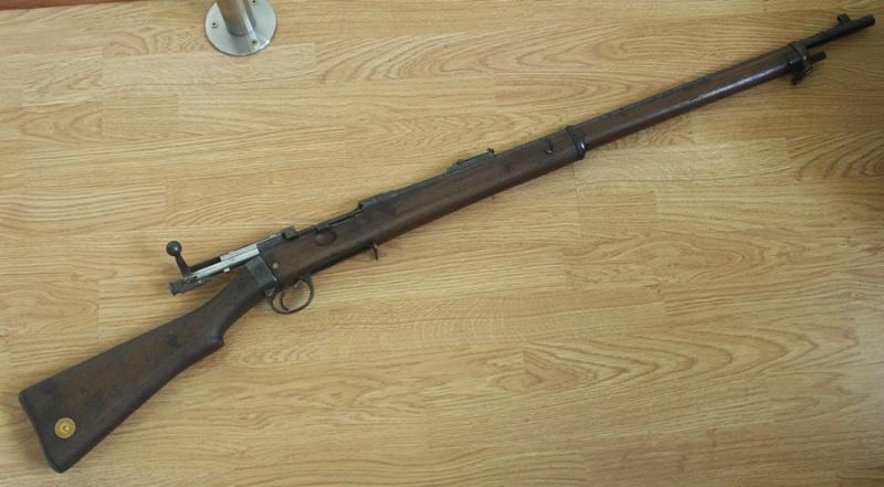 metford - Lee-Metford MkI/MkI* 1891 P1010011