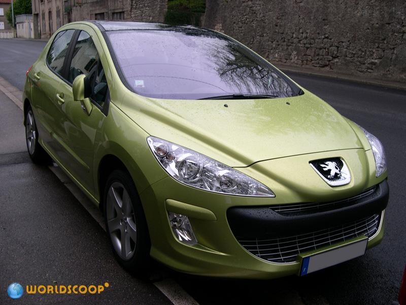 [Serie speciale] Citroën C3 pluriel kiwi 2010