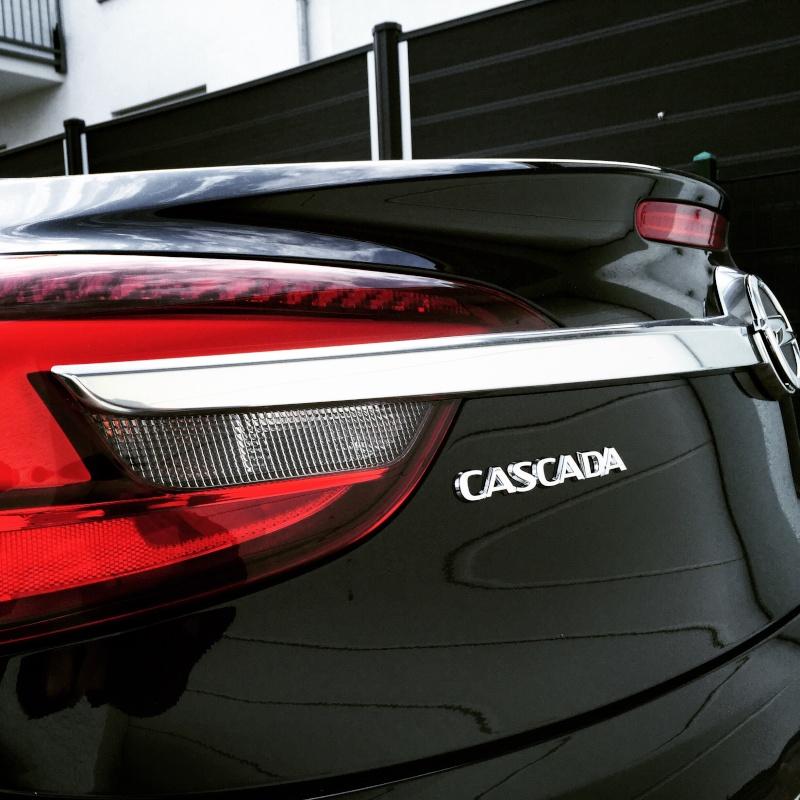[Quentin et Céline] Opel Cascada 2.0 CDTI INNOVATION Image18
