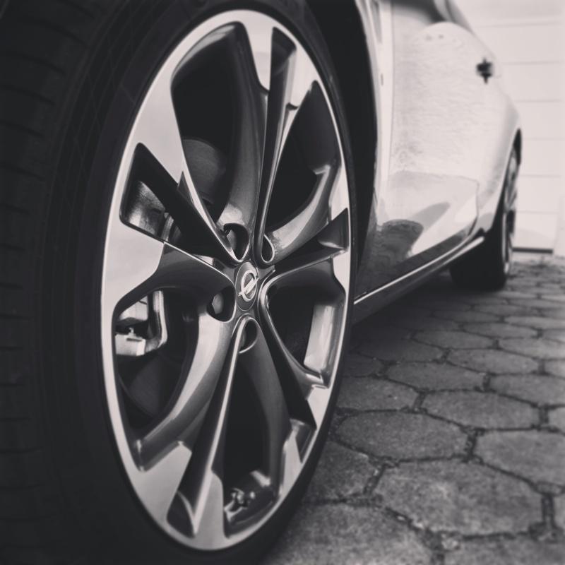 [Quentin et Céline] Opel Cascada 2.0 CDTI INNOVATION Image19