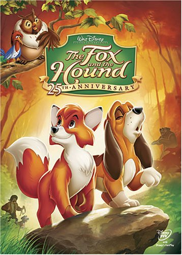 The Fox and the Hound 10798510