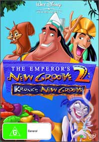 The Emperor's New Groove 2: Kronk's New Groove 78538810